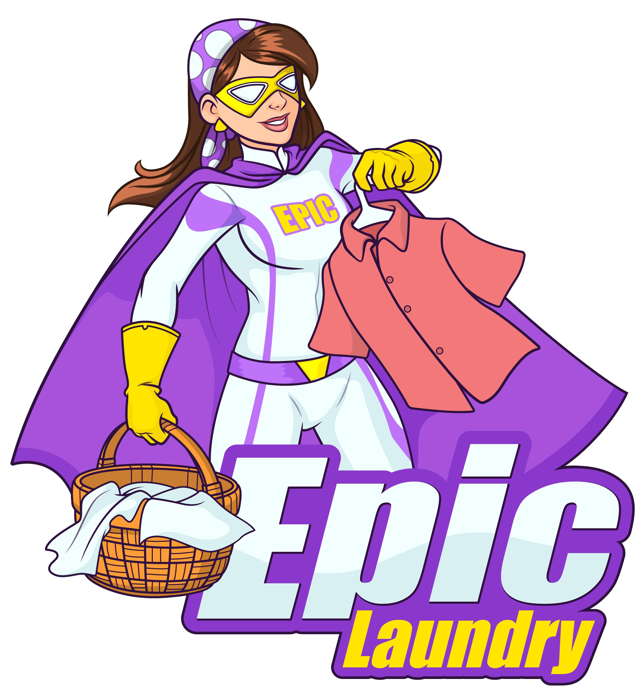 Denver Epic Laundromat