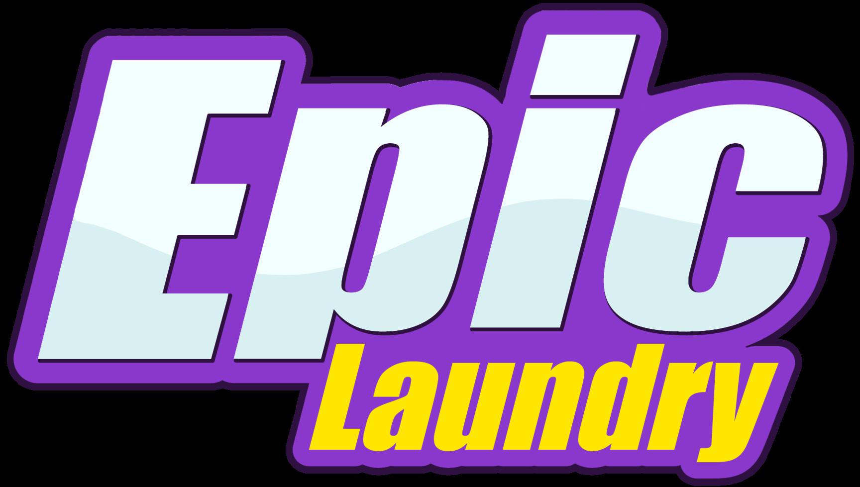 Epic Laundromat