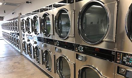 Epic Laundromat 5115 Federal Blvd Denver 80221